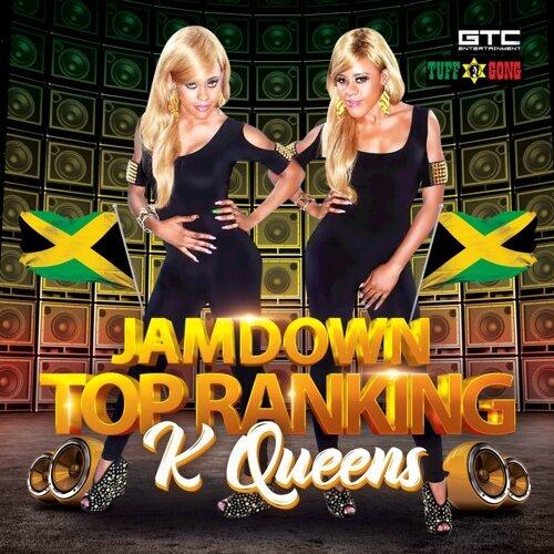 Jamdown Top Ranking