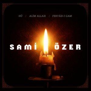 Sami Özer Box Set - Hû / Alim Allah / Feryâd-ı Gam