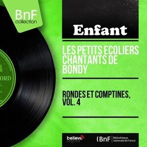Rondes et comptines, vol. 4 - Mono Version