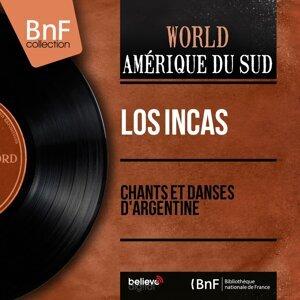 Chants et danses d'Argentine - Mono Version