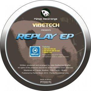 Replay (Ep)