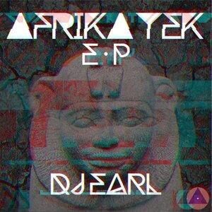 Afrika Tek EP