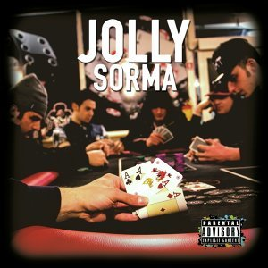 Jolly - EP