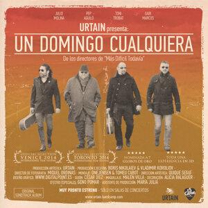 Un Domingo Cualquiera - EP