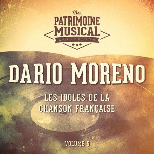 Tout L Amour Passion Flower Dario Moreno Kkbox