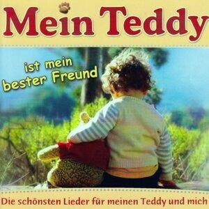 Mein Teddy ist mein bester Freund