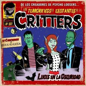 Luces en la Oscuridad - De los Creadores de Psycho Loosers