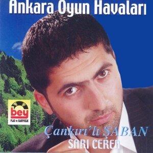 Sarı Ceren - Ankara Oyun Havaları