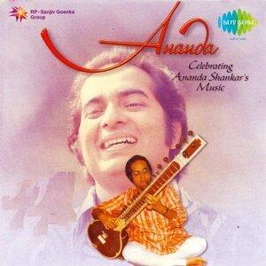 Ananda - Celebrating Ananda Shankar's Music