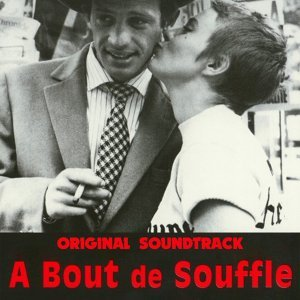 "New York Herald Tribune - ""A Bout de Souffle"" Original Soundtrack Theme"