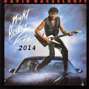 Night Rocker (2014 Remaster)