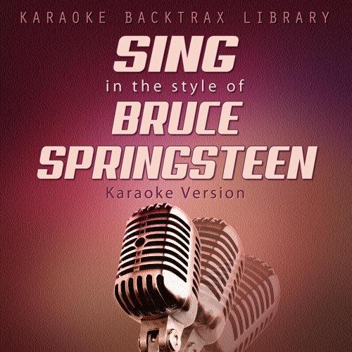 Backstreets (Originally Performed by Bruce Springsteen