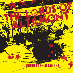 Lords Take Altamont