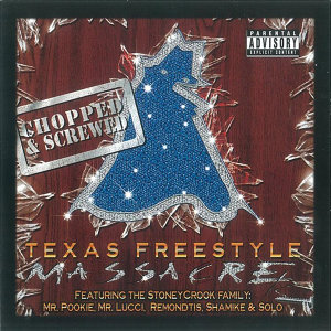 Texas Freestyle Massacare