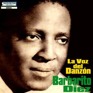 La Voz del Danzón: Barbarito Diez - Ep
