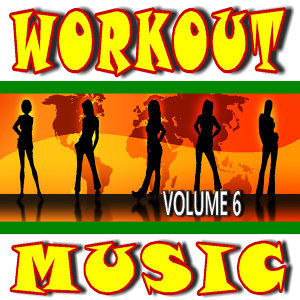 Workout Music, Vol. 6 (Instrumental)
