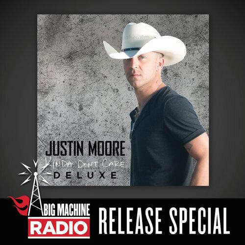 Kinda Don't Care - Deluxe / Big Machine Radio Release Special