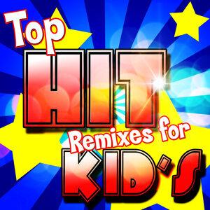 Top Hit Remixes for Kids