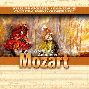 Wolfgang Amadeus Mozart - Konzerte