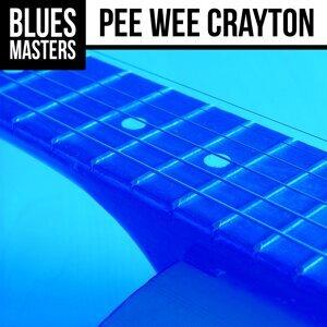 Blues Masters: Pee Wee Crayton