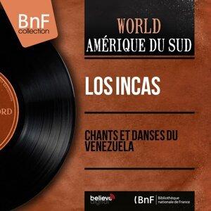 Chants et danses du Venezuela - Mono Version