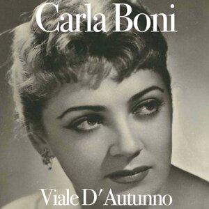 Viale d'autunno - Festival di Sanremo 1953