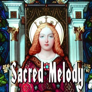 Sacred Melody - Inspiritual Christian Compositions