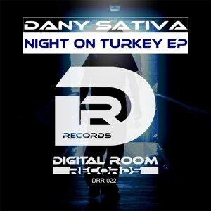 Night on Turkey