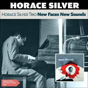 New Faces New Sounds - Original Album Plus Bonus Tracks 1952