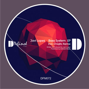 Bass System EP