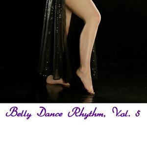 Belly Dance Rhythm, Vol. 5