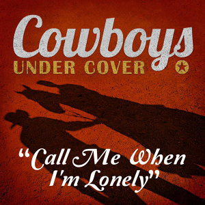 Call Me When I'm Lonely - Single