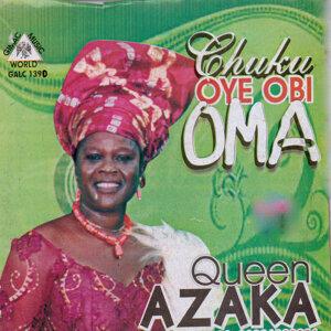 Chuku Oye Obi Oma
