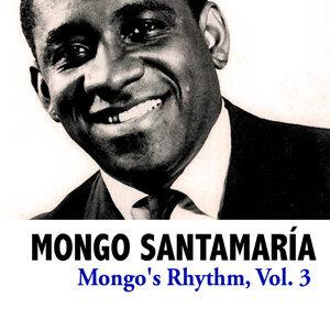 Mongo's Rhythm, Vol. 3