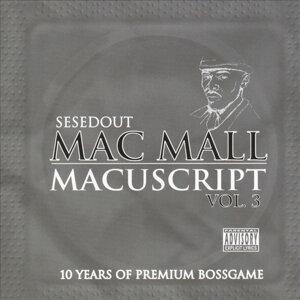 Macuscript Vol. 3