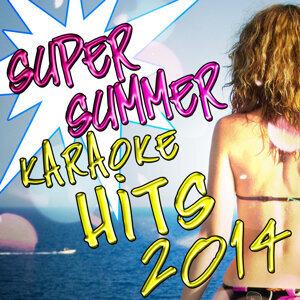 Super Summer Karaoke Hits 2014