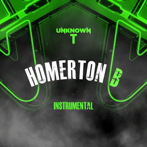 Homerton B - Instrumental