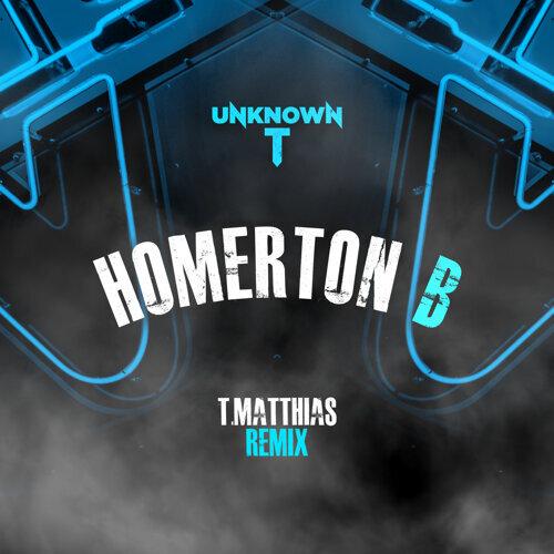 Homerton B - T. Matthias Remix