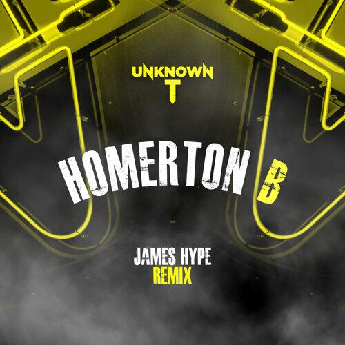 Homerton B - James Hype Remix