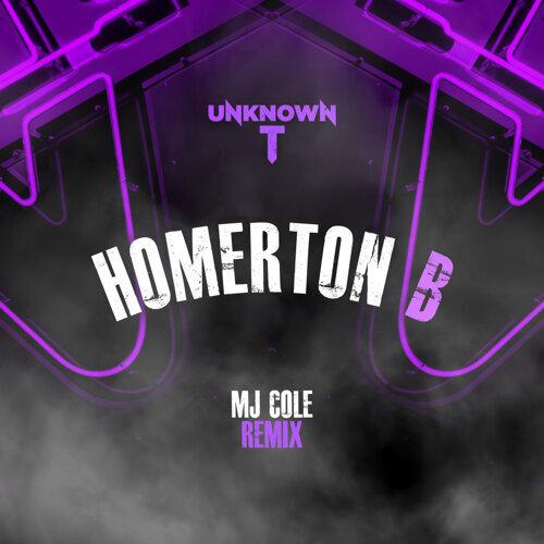 Homerton B - MJ Cole Remix