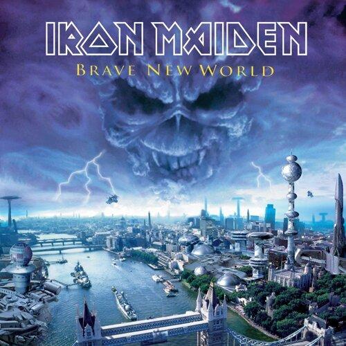 Brave New World - 2015 Remaster