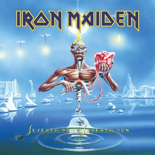 Seventh Son of a Seventh Son - 2015 Remaster