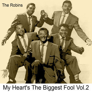 My Heart's the Biggest Fool, Vol. 2