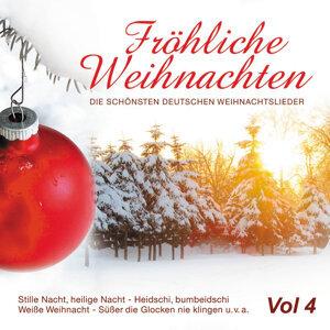 Fröhliche Weihnachten Vol. 4