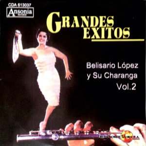 Grandes Exitos, Vol. 2