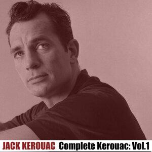 Complete Kerouac, Vol. 1