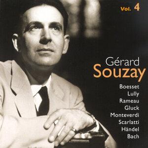 Gérard Souzay Vol. 4