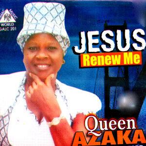 Jesus Renew Me