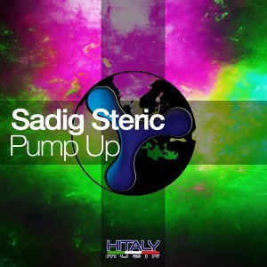 Sadig Steric Pump Up E.P.