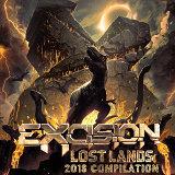 Lost Lands 2018 Compilation